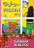 Cover for Guldfisken