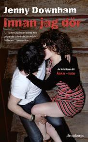 Cover for Innan jag dör
