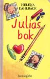 Cover for Julias bok