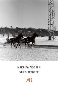 Cover for Narr på nocken