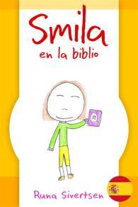 Omslagsbild för Smila en la biblio