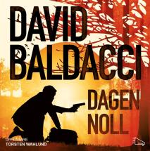 Cover for Dagen noll