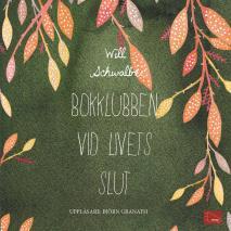 Cover for Bokklubben vid livets slut