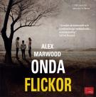 Cover for Onda flickor