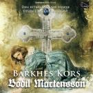 Bokomslag för Barkhes kors