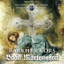 Omslagsbild för Barkhes kors