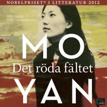 Cover for Det röda fältet