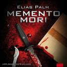 Cover for Memento mori