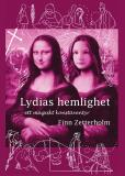 Omslagsbild för Lydias hemlighet : Ett magiskt konstäventyr