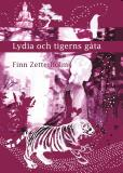Cover for Lydia och tigerns gåta