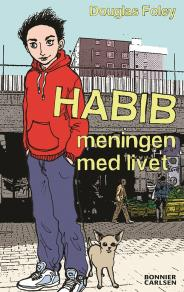 Cover for Habib: Meningen med livet