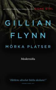 Cover for Mörka platser