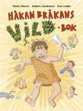 Cover for Håkan Bråkans vildbok
