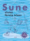 Omslagsbild för Sune slutar första klass