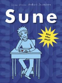 Omslagsbild för Sune