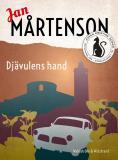 Cover for Djävulens hand