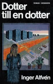 Cover for Dotter till en dotter