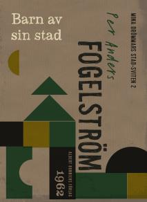 Cover for Barn av sin stad