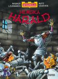 Cover for Hemska Harald