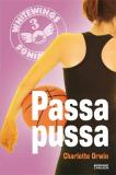Cover for Whitewings 3: Passa pussa