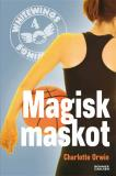 Cover for Whitewings 4: Magisk maskot