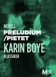 Omslagsbild för Preludium ; Pietet