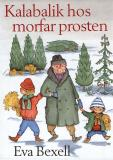 Cover for Kalabalik hos morfar prosten