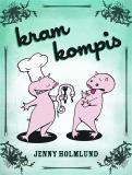 Cover for Kram Kompis
