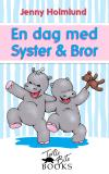 Cover for En dag med Syster & Bror