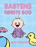 Omslagsbild för Babyens Første Bog