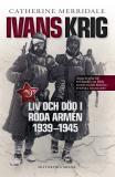 Bokomslag för Ivans krig