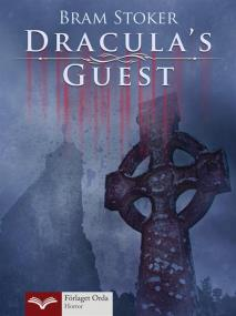 Cover for Dracula´s Guest
