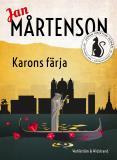 Bokomslag för Karons färja