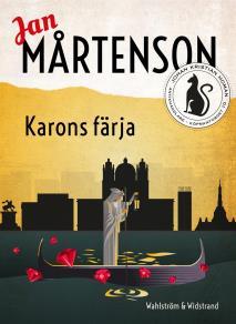 Omslagsbild för Karons färja