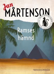 Omslagsbild för Ramses hämnd