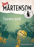 Cover for Tsarens guld