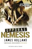 Bokomslag för Uppdrag Nemesis : Del 3 i Jack Tanner serien