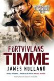 Bokomslag för Förtvivlans timme : Del 2 i Jack Tanner serien