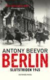 Bokomslag för Berlin : Slutstriden 1945