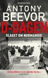 Bokomslag för D-dagen : Slaget om Normandie