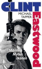 Omslagsbild för Clint Eastwood