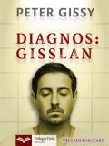 Omslagsbild för Diagnos: Gisslan - Västkustdeckare