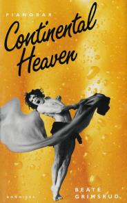 Cover for Continental heaven