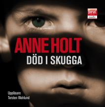 Cover for Död i skugga