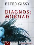 Cover for Diagnos: Mördad - Västkustdeckare