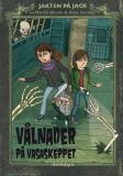Cover for Vålnader på Vasaskeppet