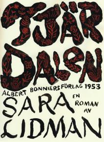 Cover for Tjärdalen