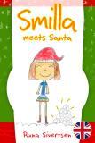 Omslagsbild för Smilla meets Santa