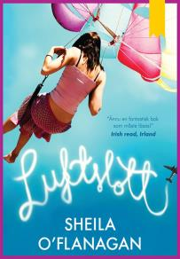 Cover for Luftslott