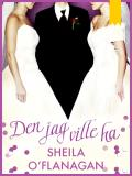Cover for Den jag ville ha